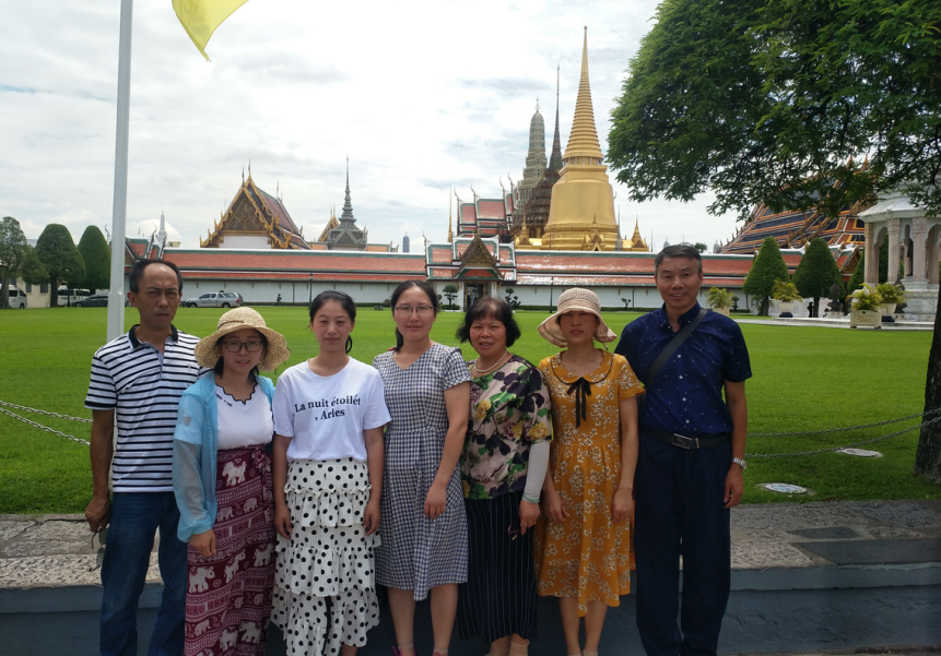 Wisdom's Thailand 6-Day Tour
