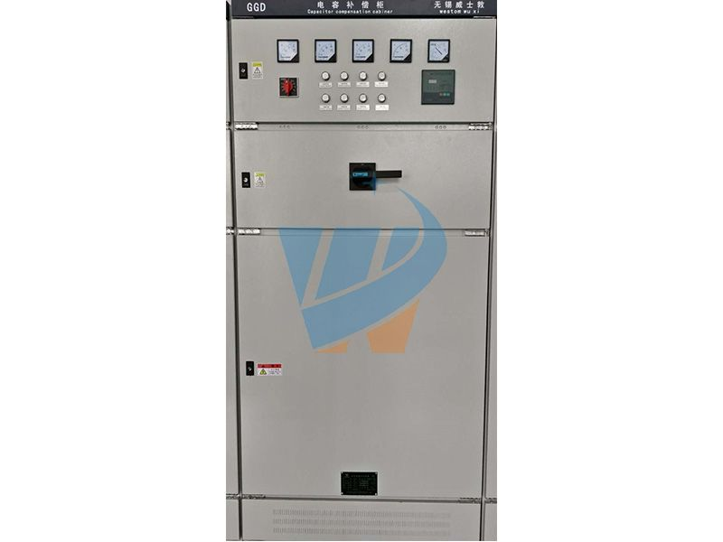 GGD Capacitance Compensation Cabinet