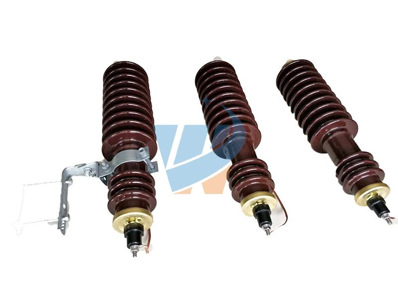 Electrical, Lightning Equipment Arrester