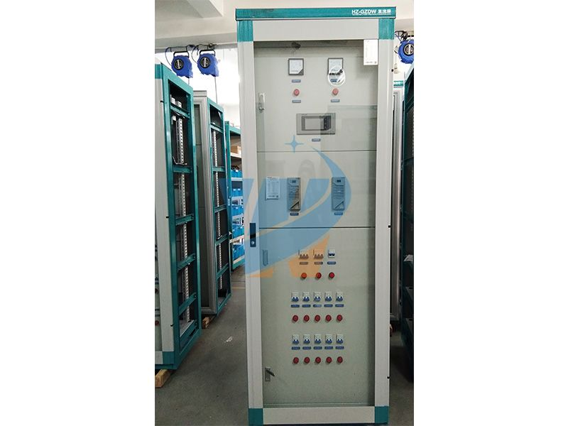 Microcomputer Controlled Communication Power Supply Screen WSD-GZTW-2