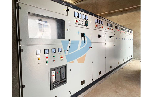 Introduction of High and Low Voltage Switchgear