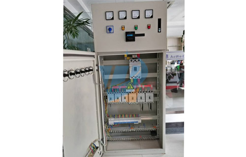 High and Low Voltage Switch Cabinet Daily Maintenance Recommendations