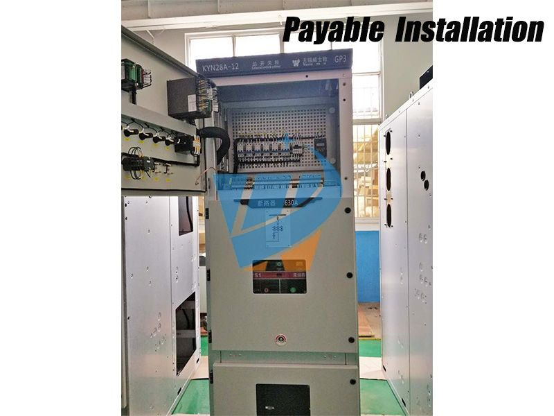 KYN28 24 AC Switchgear Indoor